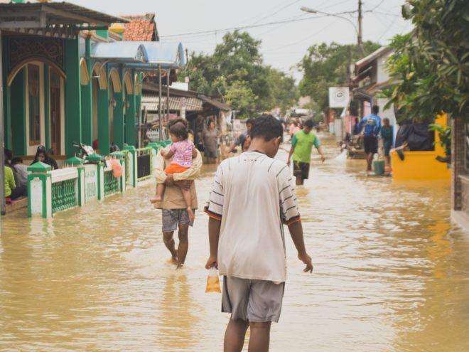 Catastrophe naturelle Madagascar